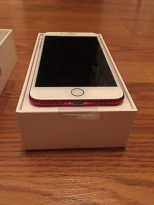 Apple iPhone 7 (PRODUCT)RED - 128GB - (Verizon) Smartphone- Unlocked