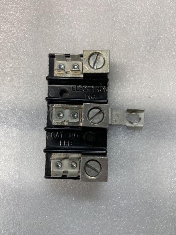 ELEC-TRON ERB TERMINAL BLOCK 3 POLE