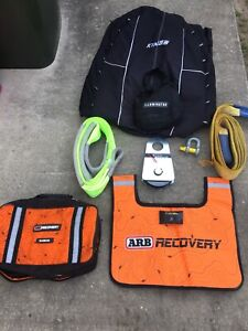 4x4 recovery gear Stafford Heights Brisbane North West Preview