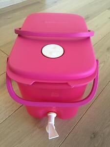 Tupperware 10ltr water jug Mosman Mosman Area Preview