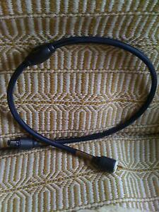 Choseal, audiophile power cable, 1.5m Daisy Hill Logan Area Preview