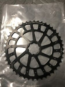 Wolf Tooth GCX 44T cog for SRAM 1x cassette