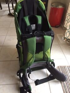 Kelty Kids high quality child trail carrier