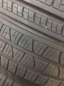 Mercedes tyres 265-40-21 ... 2654021 265/40R21 Rockdale Rockdale Area Preview