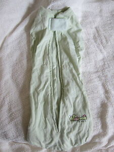 Woombie infant swaddle