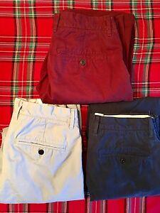 Men's H&M Pants Size 30 - Multiple Colours Peterborough Peterborough Area image 1