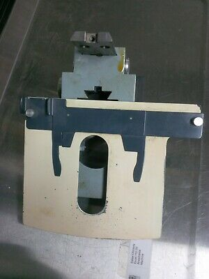 Microscope Stage Table