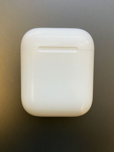 Apple Airpods OEM Charging Case Genuine Replacement Charger Case Only - Fast!