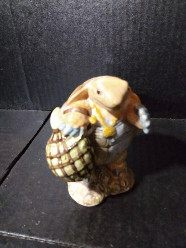 Beswick beatrix potter figurine