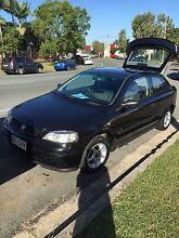 Holden Astra 2001. Manual Noosaville Noosa Area Preview