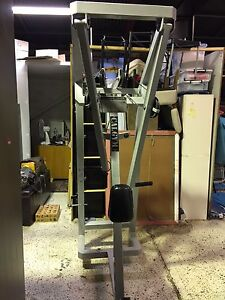 Gym & Fitness, Supported Row, Squat Rack, Elliptical, Recumbent Bossley Park Fairfield Area Preview