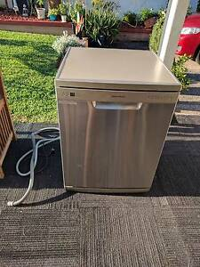 Fisher and Paykel Dishwasher (read description) Sans Souci Rockdale Area Preview