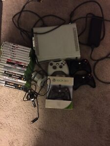 Xbox 360 Comes With Everything In Picture