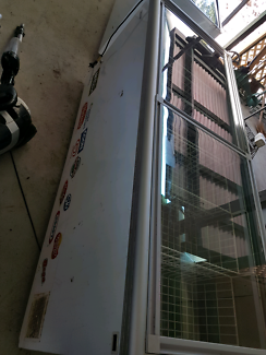 3 x Commercial Freezers - Good Working Order