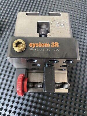System 3r Macro Electrode Square Holder 3r-651.13 Edm Tooling