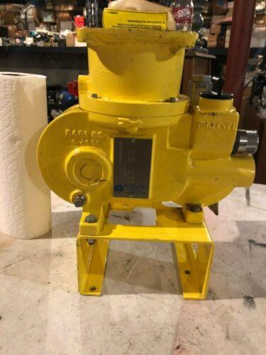 Milton Roy RA1110153XSESEM1NB Metering Pump New