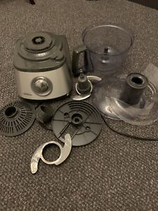Sunbeam Food Processor, not working, useful for parts