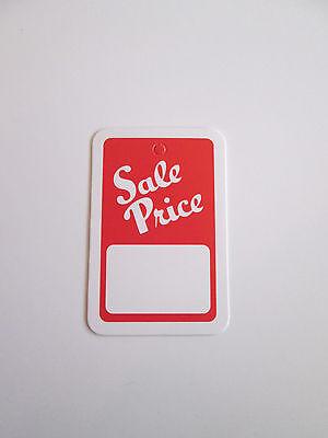 Price Tag  Sale Redwhite 1 14 X 1 78  1211