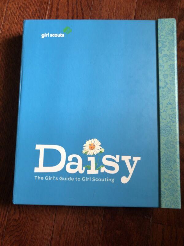 Daisy Girl Scout Handbook