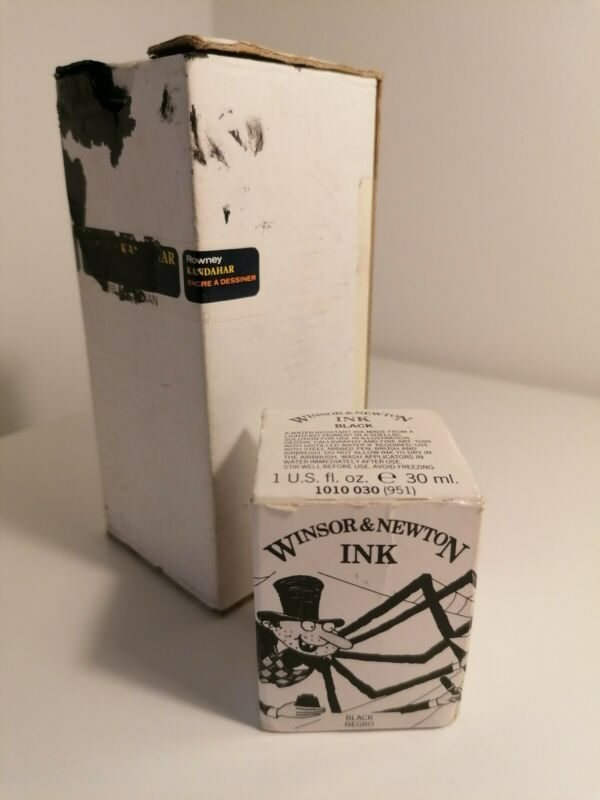 black ink bundle