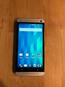 Htc one m7 (locked) (beats audio)