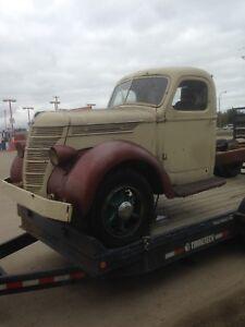 1937 1.5 ton