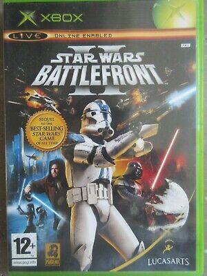 Xbox Star Wars Battlefront II 2