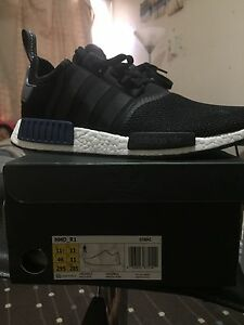 Adidas original NMD r1 Castle Hill The Hills District Preview