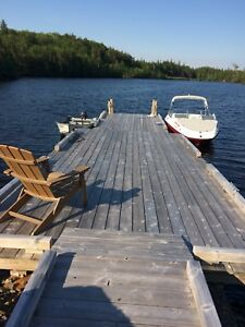 Summer /Fall Vacation rental on the Mira