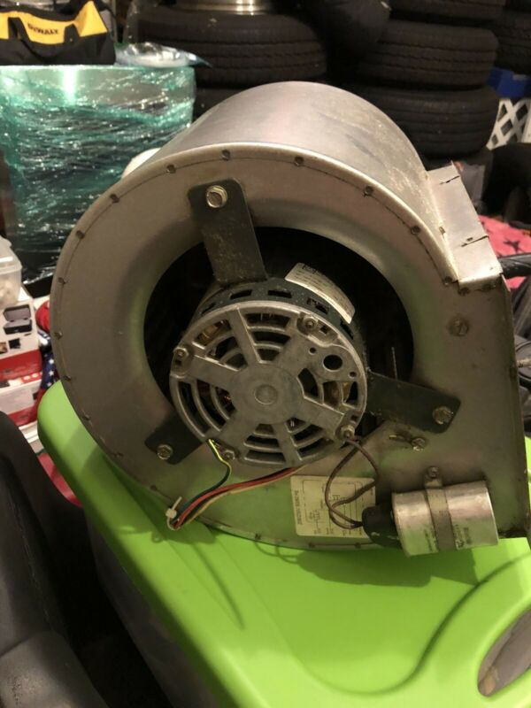 Taylor Ice Cream Machine Blower Motor