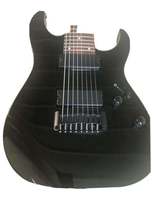 Ibanez RG8 Black