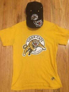 Hamilton Tiger-Cats Shirt