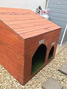 Dog kennel custom made Smithfield Cairns City Preview
