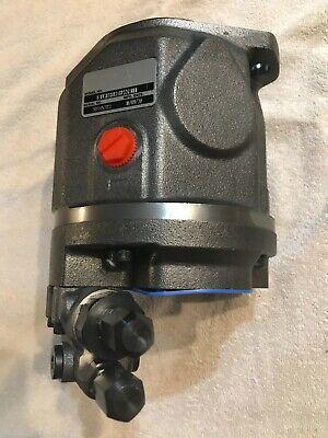 Rexroth Hydraulic Pump A10vs02dr31r-psc61n00