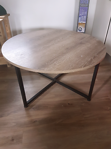 Kmart Coffee Table Margate Kingborough Area Preview