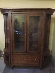 China / Display Cabinet- Truro