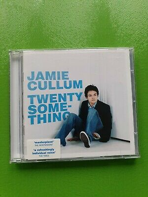 Jamie Cullum - Twentysomething (CD, 2003) segunda mano  Embacar hacia Spain