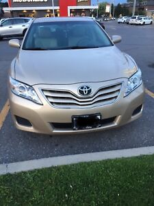 2010 Toyota Camry LE Mint Condition