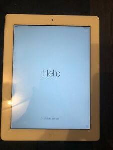 iPad 2 16gb with charger, consider trades