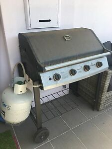 Hinterland 4 Burner BBQ Pagewood Botany Bay Area Preview