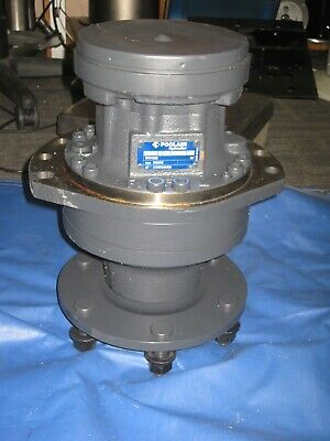 Poclain Rphy0036 Hydraulic Motor Radial Piston For Pick Up At Los Angeles Ca