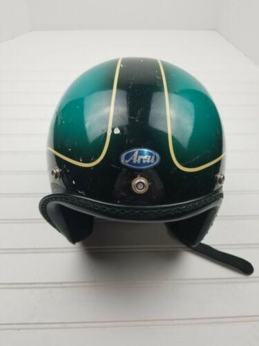 Arai S70 Motorcycle Helmet Size A - 1960