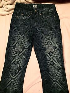 Beautiful Brand New Printed Jeans