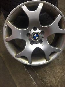 """18"""" BMW Wheels"""