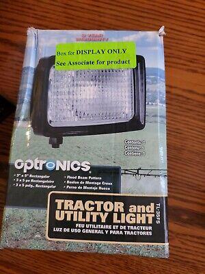 Optrnics 3 X 5 Tractor Utility Light