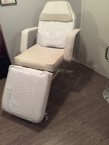 Massage/ esthetician bed/chair