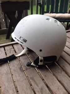 Smith Snowboard/Ski Helmet
