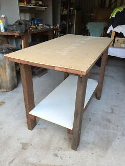 WORK BENCH Stoneville Mundaring Area Preview