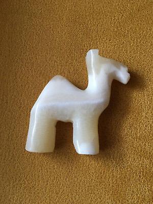 Kamelfigur von der Halbinsel Sinaii