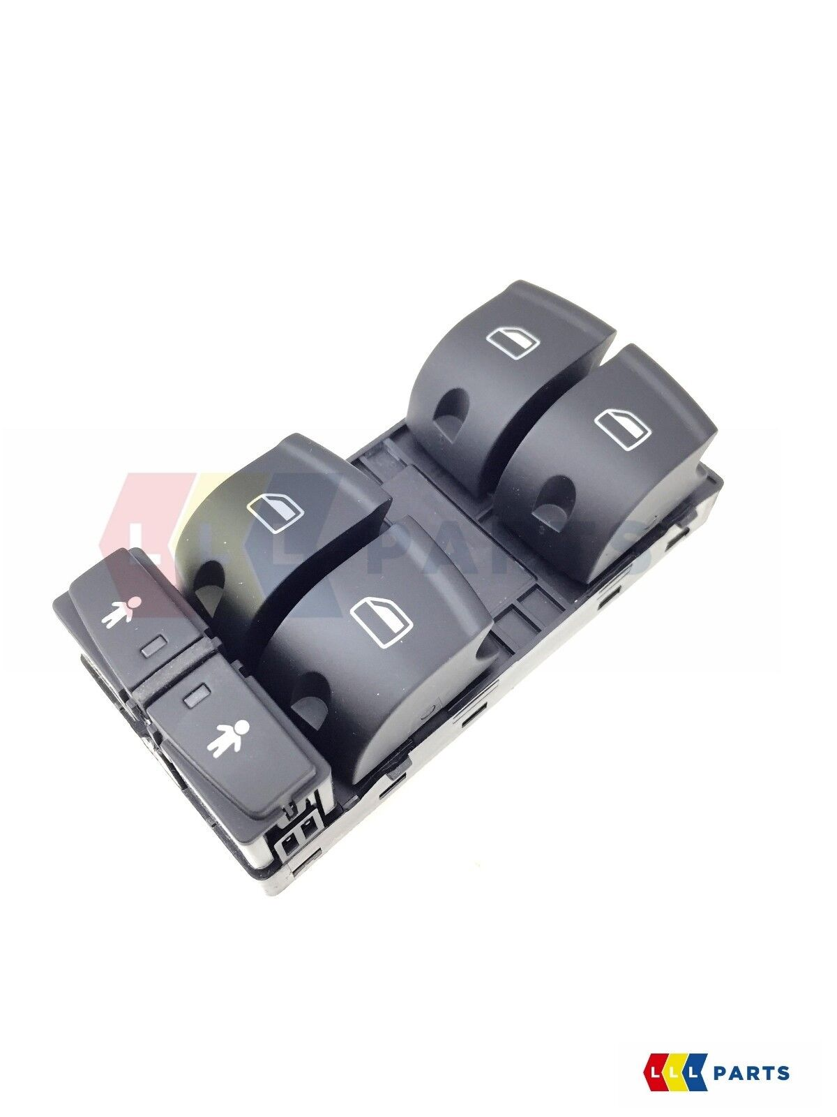 New Genuine Audi A6 C6 04 11 Driver Side Front Electric Window Switch 4f0959851g 163 74 99